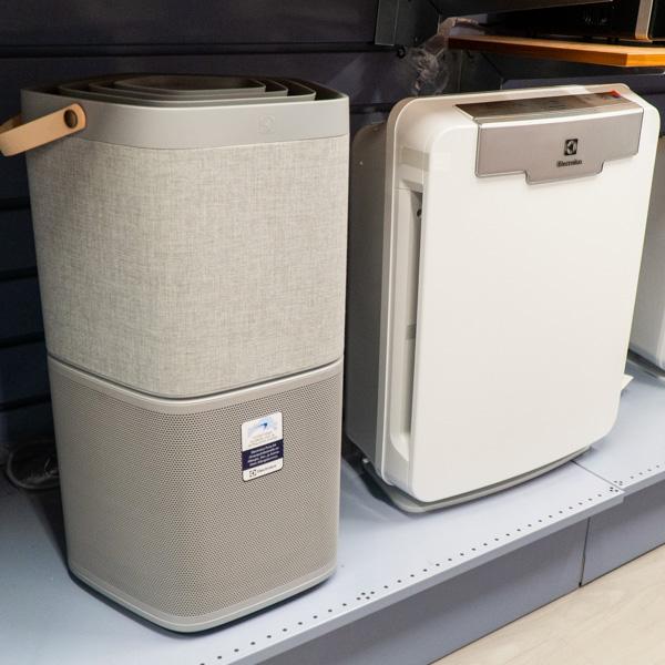 Ilmastointilaitteet