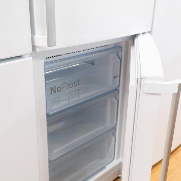 Jääkaappipakastimet